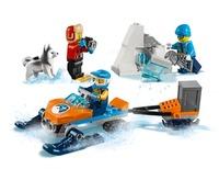 LEGO City - Arctic Exploration Team (60191) image