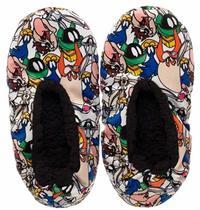 Looney Tunes - Cozeez Slippers (S/M)