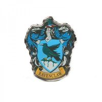 Harry Potter - Ravenclaw Enamel Badge