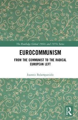 Eurocommunism by Ioannis Balampanidis image