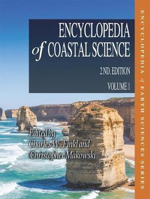Encyclopedia of Coastal Science image