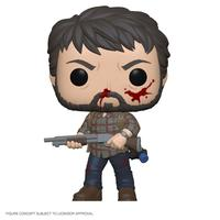 The Last of Us: Joel - Pop! Vinyl Figure