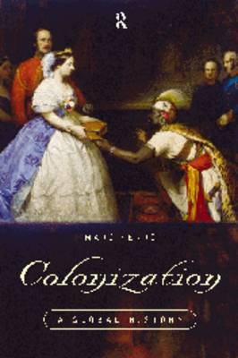 History of Colonisation by Marc Ferro image