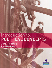 Introduction to Political Concepts by Paul Graham image