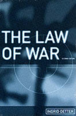 The Law of War by Elizabeth Bailey image