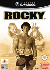 Rocky for GameCube
