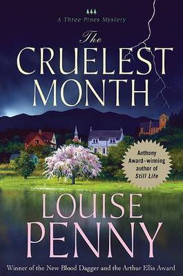 The Cruelest Month by Louise Penny image
