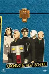 Cromartie High School  - Collector's Box & Vol 1 on DVD