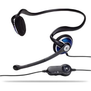 Logitech ClearChat Style Headset image