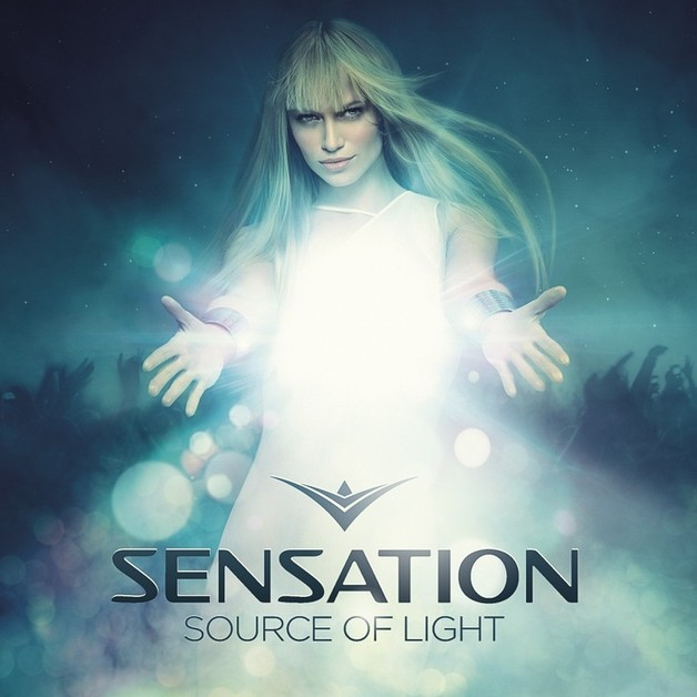 Sensation - Source Of Light (2CD) by Various