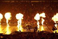 Metallica: Through The Never on DVD