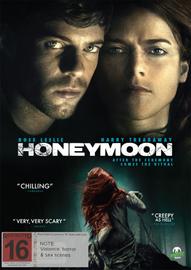 Honeymoon on DVD