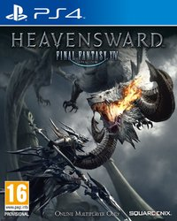 Final Fantasy XIV: Heavensward for PS4