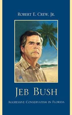 Jeb Bush by Robert E. Crew image