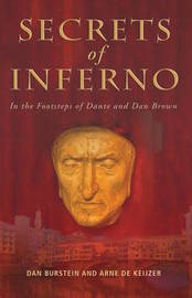 Secrets of Inferno by Dan Burstein