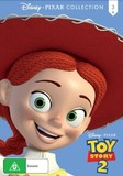 Toy Story 2 (Pixar Collection 3) DVD