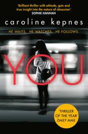 You by Caroline Kepnes image