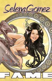 Selena Gomez: The Graphic Novel by Marc Shapiro