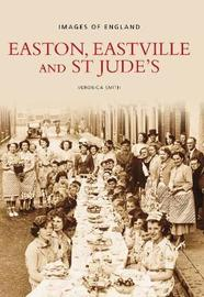 Easton, Eastville and St Jude's by Veronica Smith image
