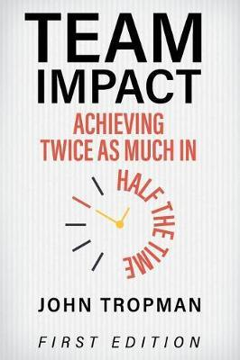 Team Impact by John Tropman image