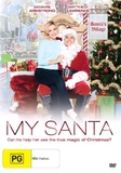 My Santa on DVD