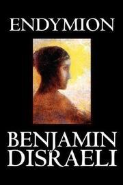 Endymion by Benjamin Disraeli image