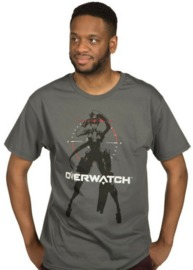 Overwatch Living Weapon Tee (XX-Large)