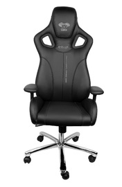 E-Blue Cobra Gaming Chair (Black) for