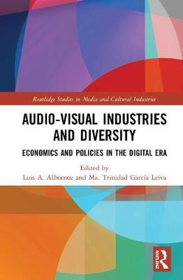 Audio-Visual Industries and Diversity
