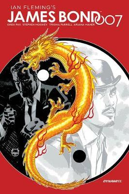 James Bond 007 Vol. 2 by Greg Pak