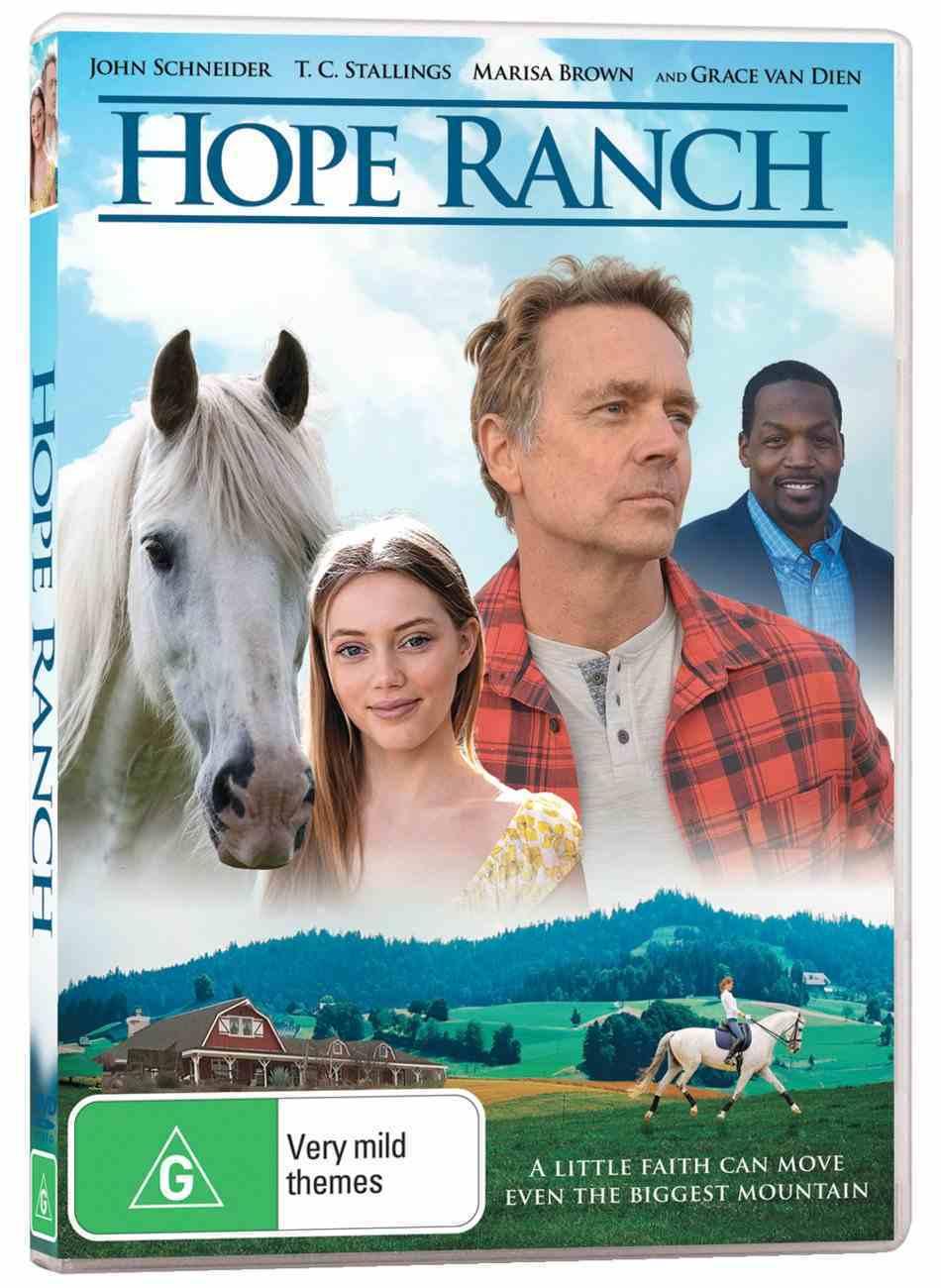 Hope Ranch image