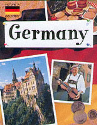 Germany by Henry Pluckrose image
