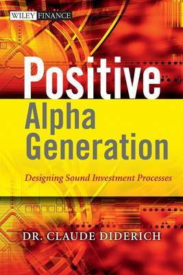 Positive Alpha Generation by Claude Diderich image