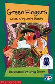 Green Fingers by Emily Rodda