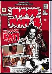 Blood Feast 2 - All You Can Eat! on DVD