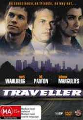 Traveller on DVD