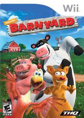Barnyard for Nintendo Wii image