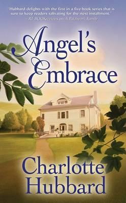 Angel's Embrace by Charlotte Hubbard image