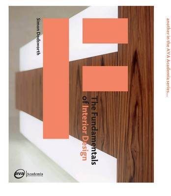 The Fundamentals of Interior Design by Simon Dodsworth image