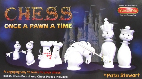 Once a Pawn A Time Game image