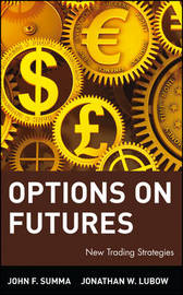 Options on Futures by John F Summa image