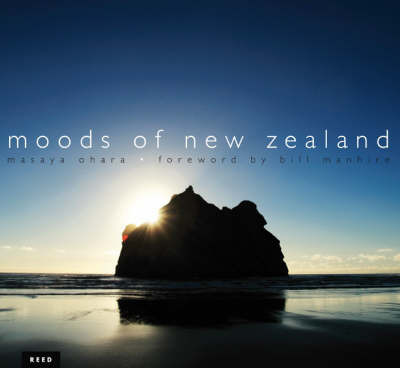 Moods of New Zealand by Masaya Ohara