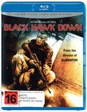 Black Hawk Down on Blu-ray