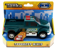 Tonka: Toughest Minis - Fish & Game image