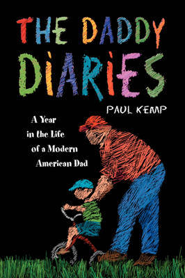 The Daddy Diaries by Paul Kemp (University of Southampton International Centre for Ecohydraulics Research, University of Southampton, UK International Centre for Ecohydrau
