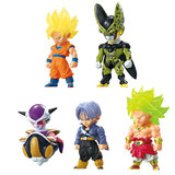 Dragon Ball Advage: Mini Figure (Blind Box)