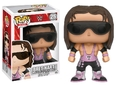 WWE - Bret Hart Pop! Vinyl Figure