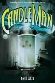 Candle Man: Bk. 1 by Glenn Dakin image