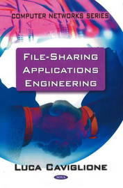 File Sharing Applications Engineering by Luca Caviglione image