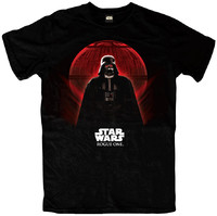 Star Wars Rogue One Darth Vader T-Shirt (X-Large)